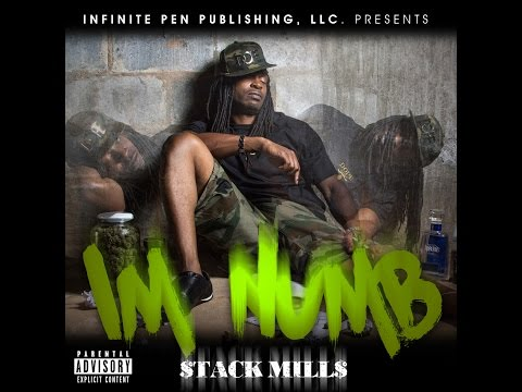 $tack Mill$ I'm Numb Official Video