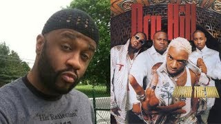 Video Woody From Dru Hill Opens Up About The DARK SIDE Of FAME!! MP3, 3GP, MP4, WEBM, AVI, FLV Februari 2018