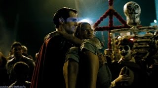 Nonton Batman V Superman   Gods Among Us  Extended Cut  Film Subtitle Indonesia Streaming Movie Download
