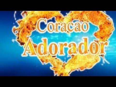 Banda Coração Adorador de Catanduva SP em Embauba SP Show Gospel ao ar Livre