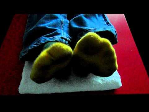 Dirty, Smelly, Sweaty Socks
