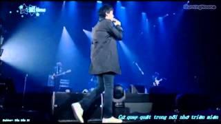 [Kara+Vietsub]-Don't say good bye (Eng.Ver)-CN Blue