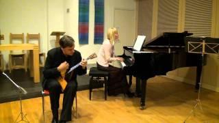 Tchaikovsky Danse Fée Dragée