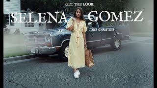 This one was so fun for me, I hope you Selena fans loved it :) Watch more of my Get The Look videos here: SOCIAL LINKS: ...