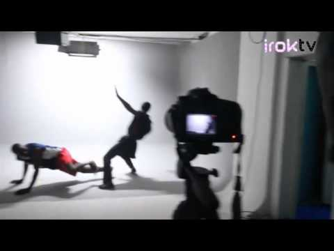 0 Ruggedman ft Mallam Spicy   Girl Wyne (Behind The Scenes)