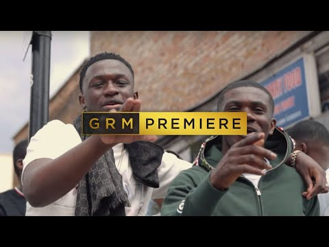T Mulla ft. Hardy Caprio – Droptop [Music Video] | GRM Daily