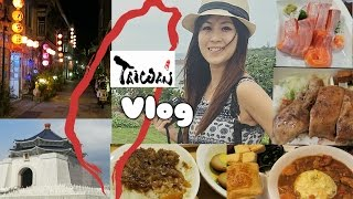 Tainan Taiwan  City new picture : Em's Travel Diary: Taiwan Travel Vlog ( Taipei, Tainan & Taoyuen) 台灣旅遊日記 | Part 2