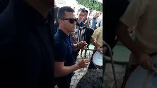 Trio pé de serra anima velório em Porto da Folha