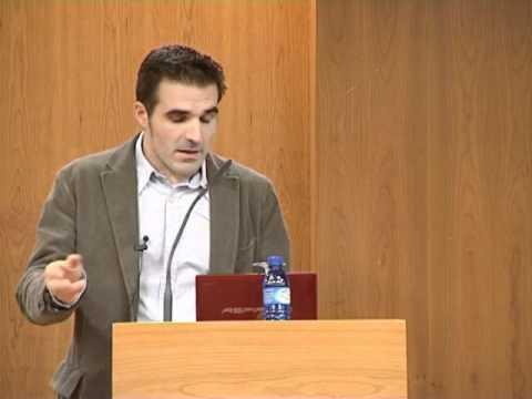 Presentación empresas finalistas - Foro Financiación a la Innovación 2011