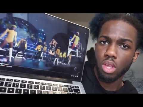 COACHELLA 2018! CARDI B, SZA & BEYONCE REACTION VIDEO | ShahVenchy