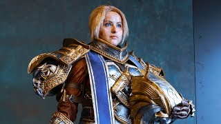 Blizzard at gamescom 2018 | Day 3 | feat. WoW cosplay showcase