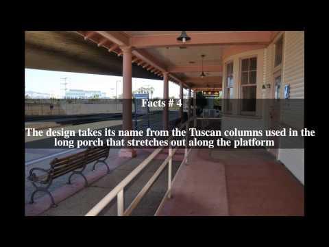 Suisun/Fairfield (Amtrak station) Top # 6 Facts