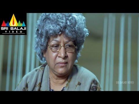 Aravind 2 Movie Old Lady Explaning About Killer || Srinivas, Madhavi Latha