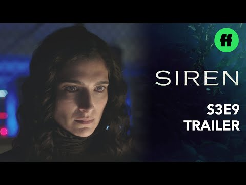 Siren | Season 3, Episode 9 Trailer | No One Is Safe