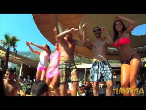 Albania Beaches 2015 Albania 2014 Beach Party in