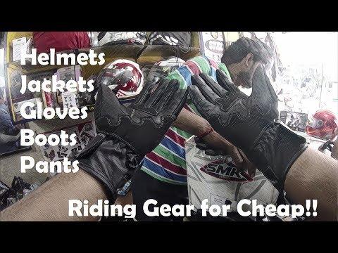 Buy Cheap Riding Gear   Chopra Automobiles