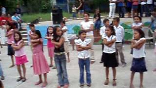 Me Siento Hermosa - Huisisilapa's Little Girls Chorus