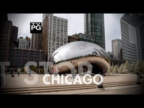 illinois - Chicago, illinois ▻Vacation Travel Guide.