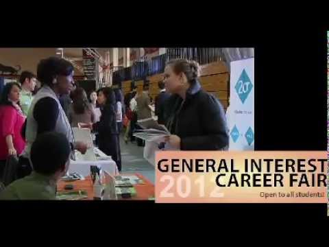 General Interest - On Friday, September 21, Princeton University Career Services will host the 14th Annual General Interest Career Fair, the largest career fair of the year. Th...