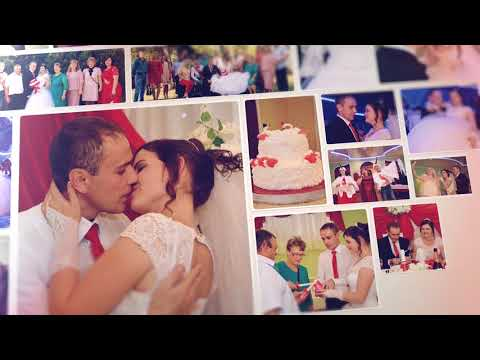 Свадьба Михайловка - DomaVideo.Ru