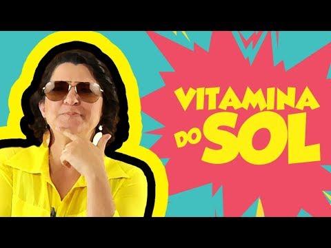 Vitamina do Sol - Série Criação (4º Dia) - Crianças do Sonho