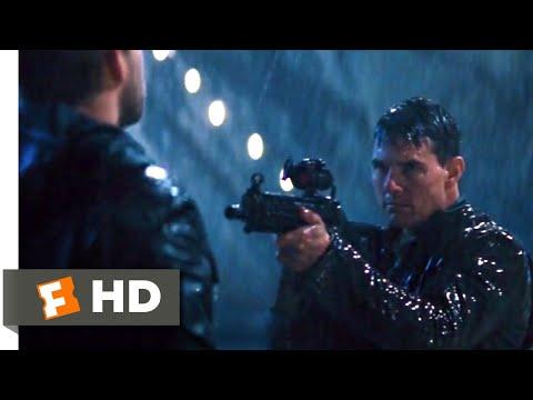 Jack Reacher (2012) - Reacher vs. Charlie Scene (10/10)   Movieclips