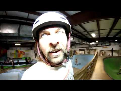 Talent Skatepark (Burlington, VT) Lock In November 2015