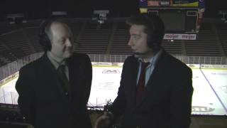 CYCLONES TV: Pregame Report - Nov 13, 2013