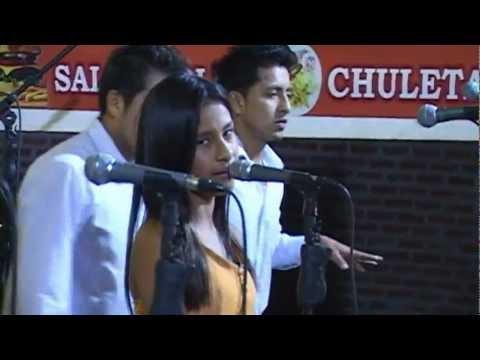 El Estupido - Corazon Serrano 2012 - Nueva Integrante