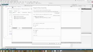 A video showing you how to read and write the CRM data types using both late bound and early bound methods.