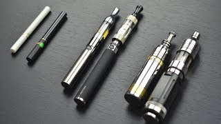 Video Comparing Different Types of Ecigs and Vapes MP3, 3GP, MP4, WEBM, AVI, FLV September 2018