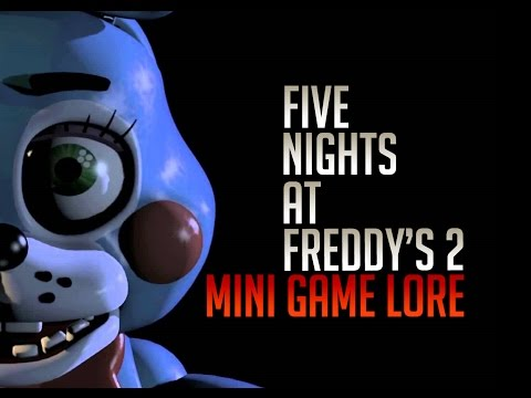 Five Nights At Freddy's 2 | "|480|360|?|76f8874d1349e372a2482e615c285fe3|False|UNLIKELY|0.331587016582489
