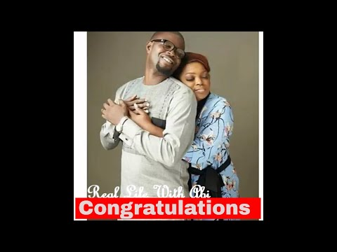Funke Akindele And Hubby Welcome Their Twins|| Congratulations!