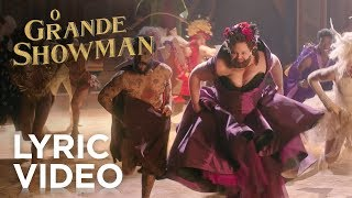 "Video O Grande Showman | ""This Is Me"" Lyric Video [HD] 
