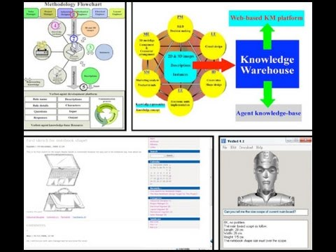 2007_A Collaborative Knowledge Management and Representing Different Industrial Design Stakeholders
