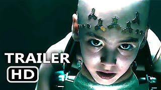 MINDGAMERS - Official Trailer (2017) Sci-Fi Action Movie HD full download video download mp3 download music download