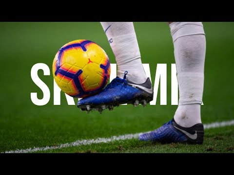 Crazy Football Skills 2019 - Skill Mix | HD - Thời lượng: 10 phút.
