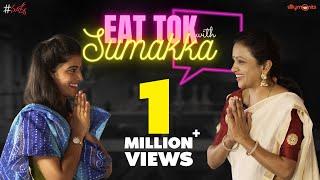 EAT TOK with Sumakka || Jyothakka