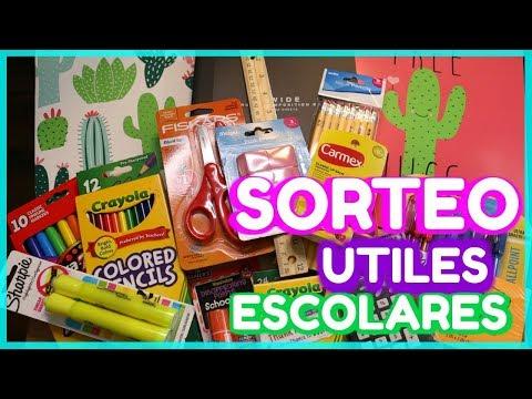 Frases sabias - SORTEO/GIVEAWAY INTERNACIONAL DE ÚTILES ESCOLARES By Loupy limon