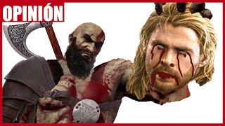 God of War IV: ¿Cómo se conecta con GOW III?