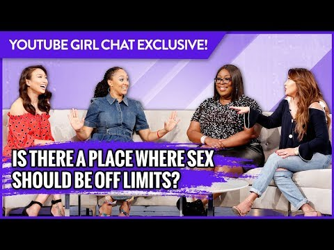 Video Is There a Place Where Sex Should Be Off Limits? download in MP3, 3GP, MP4, WEBM, AVI, FLV January 2017