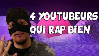 Video 4 YOUTUBEURS QUI RAP BIEN (Maskey, Prime...) MP3, 3GP, MP4, WEBM, AVI, FLV Oktober 2017