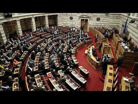 Ψηφίστηκε η τροπολογία για την πρώτη κατοικία