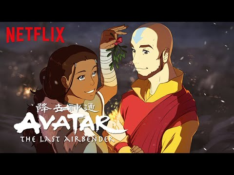 Avatar The Last Airbender New Animated Series Announcement Breakdown - Netflix 2021