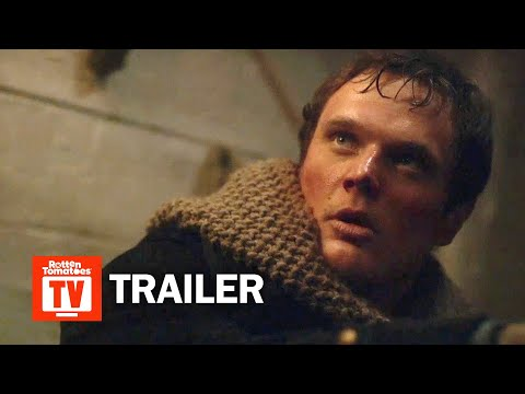 The Terror S01E05 Preview | 'First Shot A Winner, Lads' | Rotten Tomatoes TV