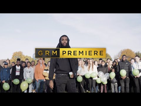 Ramz – Think Twice About Suicide [Music Video] | GRM Daily