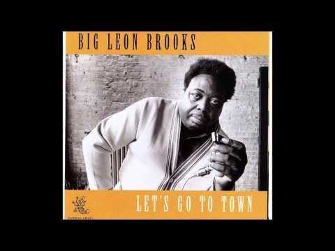 Big Leon Brooks - Side Walk