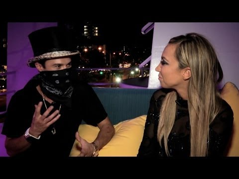 Justin Bieber's Graffiti Artist Alec Monopoly On His Success