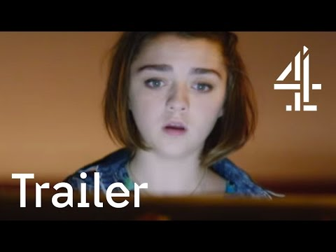 TRAILER: Cyberbully | Catch up on All 4