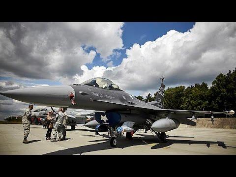 ΝΑΤΟ: Επικυρώνεται η πίεση προς την Μόσχα
